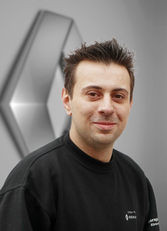 Didier Moor - Garage Ofner AG