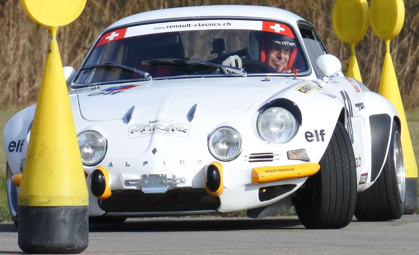 Garage Ofner Renault-Classics