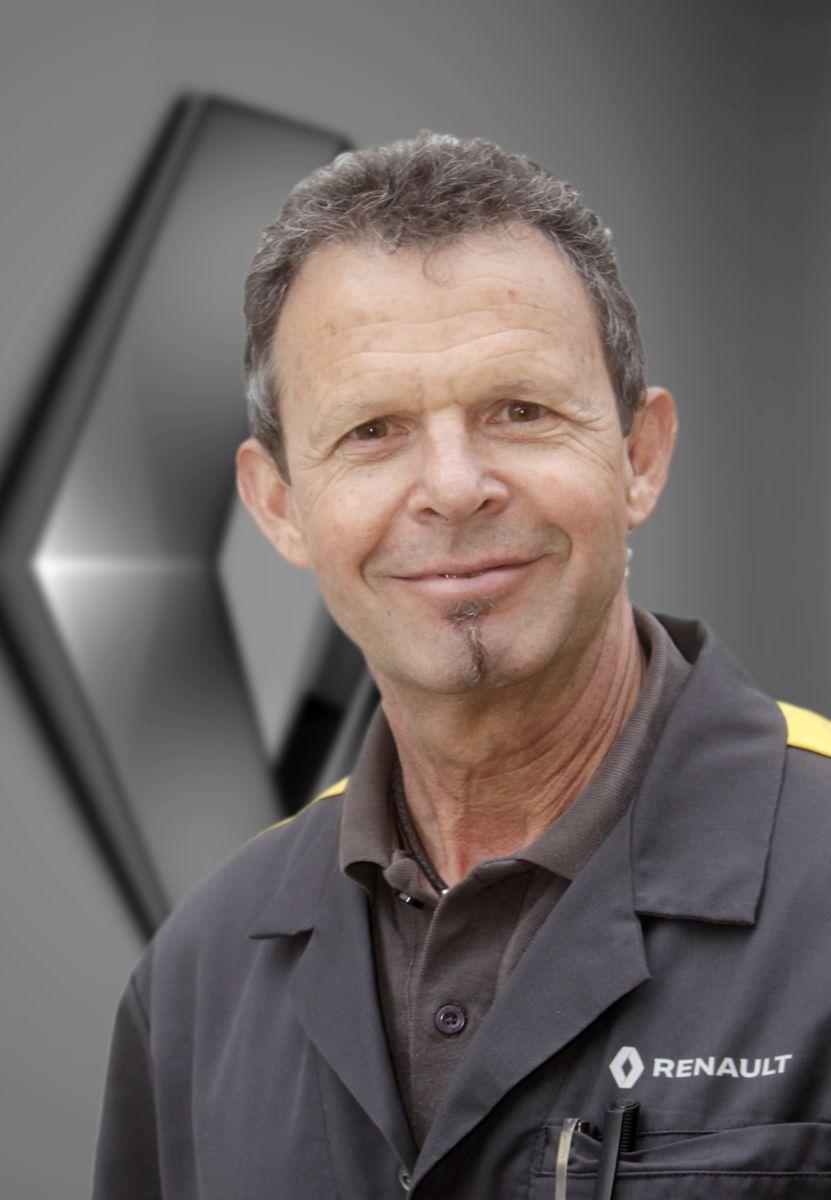 Felix Ofner - Garage Ofner AG